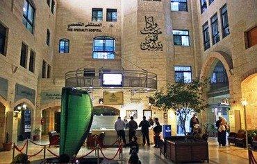 الأردن يسعى إلى تعزيز السياحة العلاجية وسط الاضطرابات الإقليمية