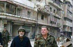 نقش سپاه پاسداران انقلاب اسلامی ایران در سقوط حلب به آتش اختلافات فرقه ای خرمن می ریزد