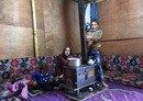 رسیدن کارتهای مشترک کمک رسانی به پناهجویان سوری آهسته است