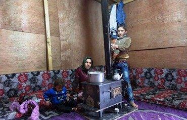 تأخر وصول بطاقة المساعدات الموحدة إلى اللاجئين السوريين