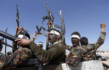 الحوثيون المدعومون من إيران يكثّفون تجنيد الأطفال