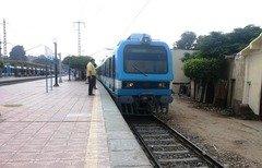 مصر تعزز أمن محطات المترو والقطار