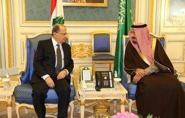 لبنان والسعودية يستعيدان علاقاتهما