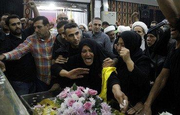 حزب الله أمام معارضة داخلية متزايدة على خلفية دوره في سوريا