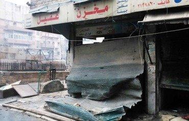 لاجئو حلب في لبنان يفكرون مليا بعودتهم