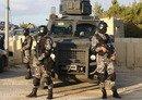 هیئت اردنی به ایجاد راهبردهای ضد ترور می اندیشد