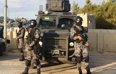 ندوة في الإردن تبحث في استراتيجيات مكافحة الإرهاب