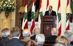لبنان يسعى لدعم بـ 10 مليار دولار وسط أزمة اللاجئين