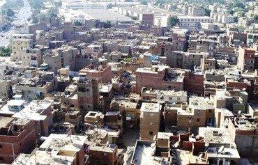 مصر تعزز تنظيم إيجار الشقق وسط تسلل الإرهابيين