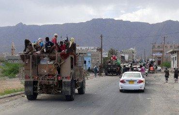 محافظة أبين تراجع إجراءاتها الأمنية بعد خرق القاعدة
