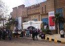 معرض القاهرة للكتاب يزخر بكتب مكافحة الإرهاب