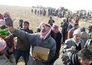 در مناطق تحت کنترل داعش حاکمیت وجود ندارد