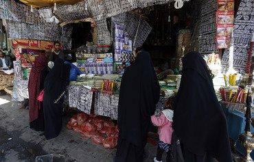 تنامي القلق من تجنيد الجهاديات في اليمن