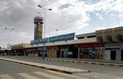 مسؤولون يدعون إلى إعادة فتح مطار صنعاء أمام المسافرين