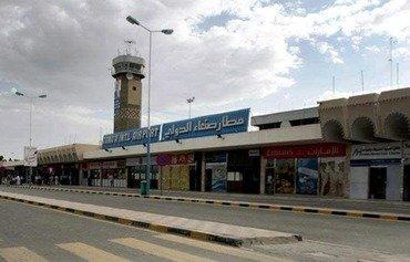 مسئولان خواهان گشایش دوباره فرودگاه صنعا به روی مسافران شدند