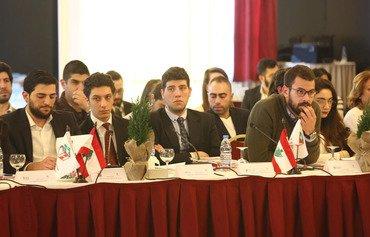 تروریسم و فرقه گرایی نگرانیهای اصلی دانشجویان لبنان می باشند