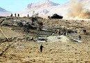 گروه های جهادی رقیب در عرسال لبنان جنگ فرسایشی به راه می اندازند