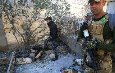 مراقبون: ماكنة داعش الاعلامية تتعثر