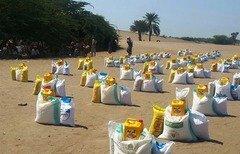 الامم المتحدة تطالب بتوفير المساعدات لليمن محذرة من خطر المجاعة