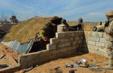 أهالي شمال سيناء يبقون متحدين بعد هجمات داعش