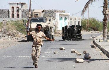 Le soutien de l'Iran sape les revendications de «mouvement national indépendant» des Houthis