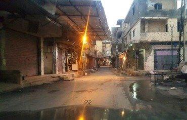القوات العسكرية اللبنانية تقيّم خياراتها لاحتواء العنف في عين الحلوة