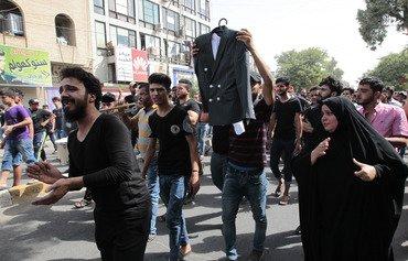 مصرع 27 في هجوم انتحاري لداعش على حفل زفاف بالعراق