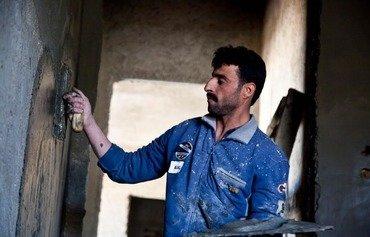 تصاريح العمل تمنح الأمل للاجئين السوريين في الأردن