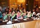 ترویج صلح و آشتی در همایش اسلامی در قاهره