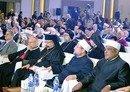 مدل همزیستی لبنانی در كنفرانس اسلامی مورد ستایش قرار گرفت