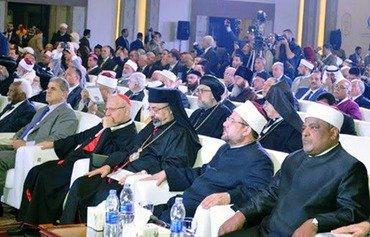 مؤتمر اسلامي يسلط الضوء على لبنان كنموذج للعيش المشترك