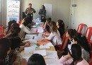فعالان زن عراقی کشورشان را بازسازی می کنند