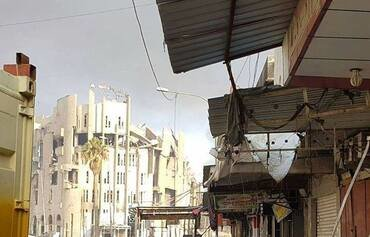 البغدادي يفرّ من الموصل ويتخلى عن مقاتليه