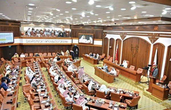 Bahrain gives military courts greater authority to try terror cases