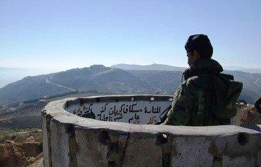 انتهاكات حزب الله باستخدام السلاح تقوض سيادة لبنان وازدهاره