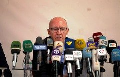 سازمان ملل هشدار داد که 7 میلیون یمنی در معرض خطر قحطی قرار دارند