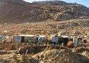 Le Liban et la Jordanie supportent la majorité des réfugiés