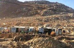لبنان والأردن يتحملان العبء الأكبر للاجئين السوريين