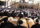 تضامن في مصر بعد تفجير الكنيستين
