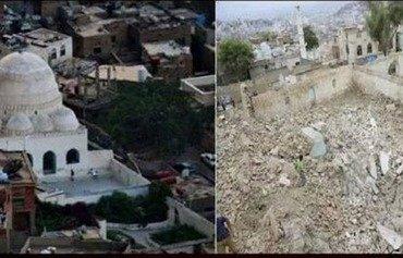 یمن درپی حفاظت از میراث فرهنگی در مقابل داعش است