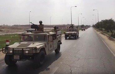 مصر تعلن حالة الطوارئ لمواجهة التهديدات الارهابية