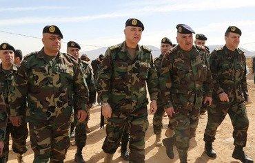 لبنان توطئه گروه های افراطی برای بازپس گیری عرسال را خنثی می کند