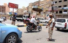 حضرموت تحتفل بالذكرى الأولى لتحرير المكلا من القاعدة