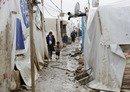 Le nouveau ministère libanais a la difficile tâche de gérer la crise des réfugiés