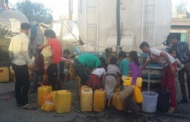 الأطفال الفئة الأكثر تضررًا جراء الحرب المستمرة في اليمن