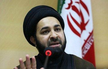 إدارج رجل دين بحريني منفي على لائحة الإرهاب يسلط الضوء على أهداف إيران