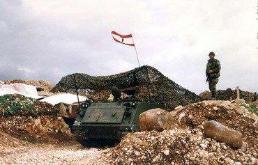 الجيش اللبناني يقتل أمير داعش في عملية قرب الحدود مع سوريا