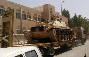 قبائل البيضاء في اليمن ترفض وجود داعش
