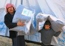 پناهجویان هنوز در مورد کارت امداد مشترک جدید سردرگم هستند