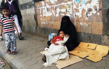 اليمن على حافة مجاعة 'غير مسبوقةʻ